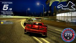 Ridge Racer Vita (8)