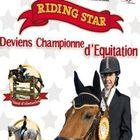 Riding Star, Deviens Championne d?Equitation Trail