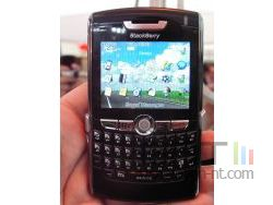 RIM BlackBerry 8800