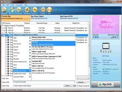 Rip DVD Plus screen2