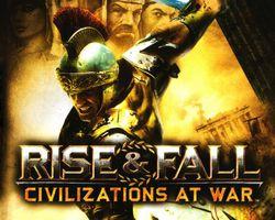 Rise et Fall Civilizations at War logo