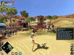 Rise et Fall Civilizations at War screen 2