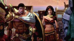 Rise of the Argonauts   Image 4