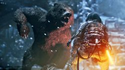 Rise of the Tomb Raider - 1