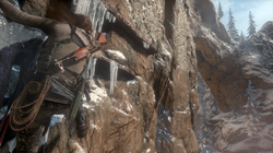 Rise of the Tomb Raider 20eme Anniversaire - 3