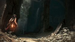 Rise of the Tomb Raider 20eme Anniversaire - 5