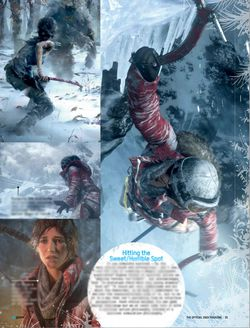 Rise of the Tomb Raider - 4