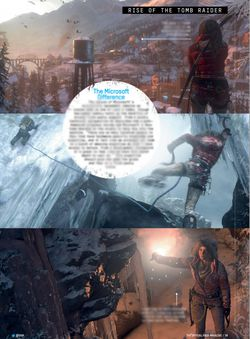 Rise of the Tomb Raider - 5