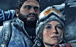 Rise of the Tomb Raider - 8