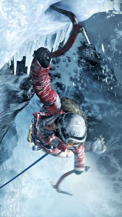 Rise of the Tomb Raider - 9