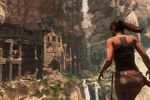 Rise of the tomb Raider Xbox 360 3