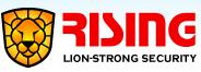 Rising securite logo