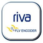 Riva FLV encoder : encoder au format Flash Vidéo