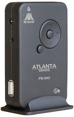 Rixid Atlanta FG 100 1