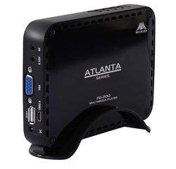 RiXiD Atlanta FG 200 2