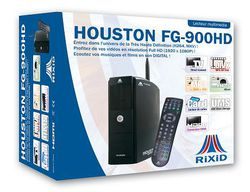 RiXiD Houston FG 900HD bo