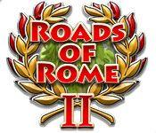 Roads of Rome 2 logo2