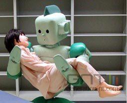 Robot asimov