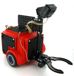 Robot POB 02