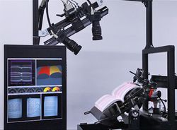 robot scanner 1