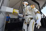 Robot Valkyrie Darpa