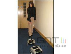 Robots affectifs small