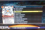 Rock Band 2 - tracklist