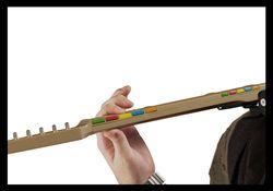 Rock band fender stratocaster image 2