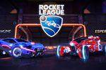 Rocket League Masamune Esper