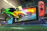 Rocket League prochainement sur Switch ?