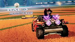 Rocket League Xbox One - 2