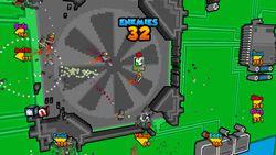 Rocket Riot   Image 1