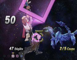 Rogue Galaxy   5