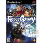 Rogue galaxy jaquette