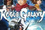 Rogue Galaxy - Pochette