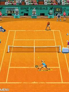 Roland Garros 2008 01