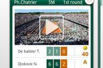Roland Garros 2012 Android 1
