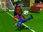 Ronaldinho wii mii fifa08 3