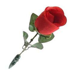 Rose numérique
