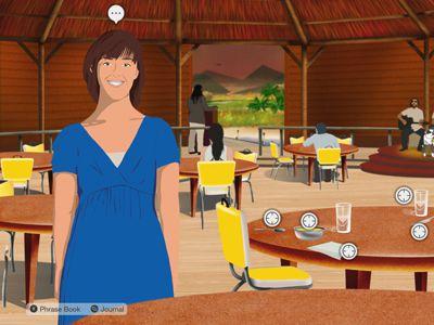 Rosetta Stone Xbox One