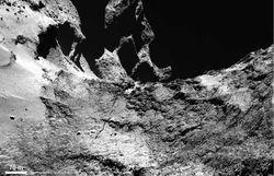 Rosetta Tchouri 1