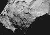 Rosetta : l'ESA confirme son choix du site d'atterrissage sur la comète 67P