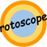 Rotoscope logo