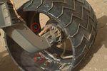 roue curiosity