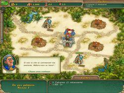 Royal Envoy Deluxe screen