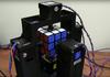 Ce robot assemble un Rubik's Cube en une seconde