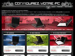 RueDuCommerce PC portable