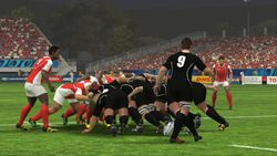 Rugby World Cup 2011 (14)