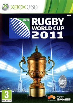 Rugby World Cup 2011 (15)