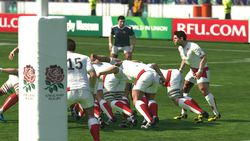 Rugby World Cup 2011 (1)